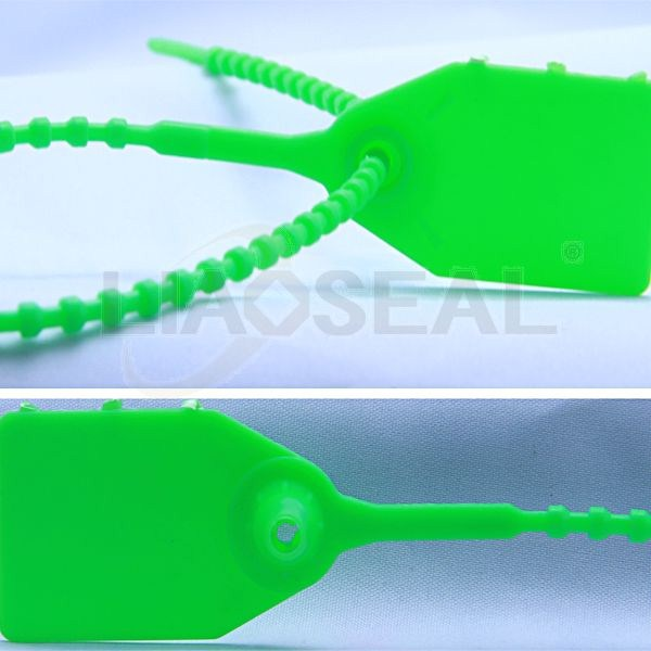 Plastic Adjustable Seal